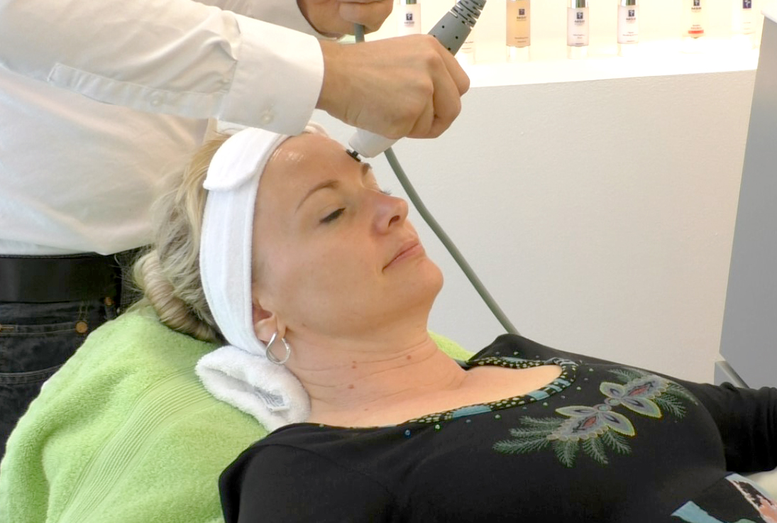 kosmetik Haut Manufaktur henstedt-ulzburg gesichtsbehandlung mikrodermabrasion anti aging